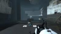Portal 2 - mitgenommene Testumgebung