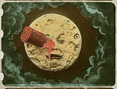 La Voyage Dans la Lune (1902)