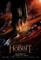 Poster Smaugs Einöde (Smaug) - hobbitblog.com