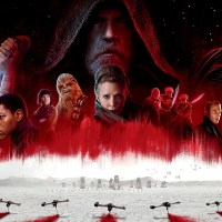 The Last Jedi or the review that took quite a long time...