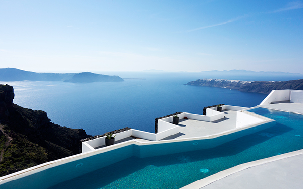Sense of Luxury - LOCATION