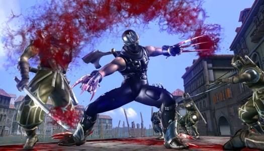 Ni-njaaa – Ryu Hayabusa är ingen Kratos-dräpare (Ninja Gaiden II)