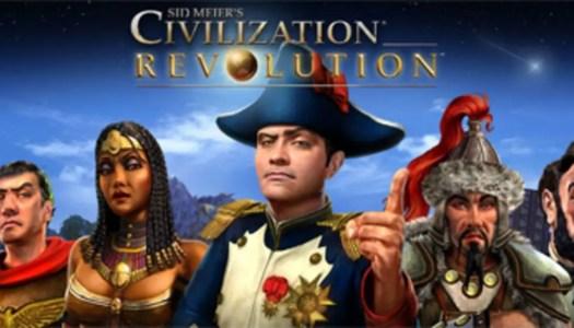 Ingen revolution, med Civilization är ändå ett välkommet tillskott på konsol