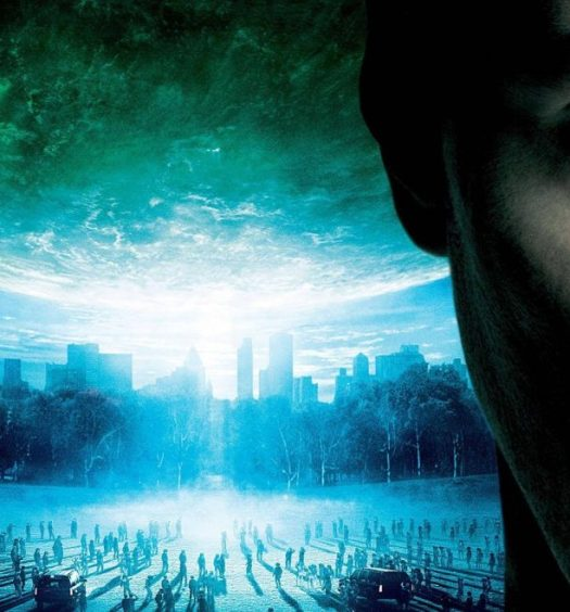the day the earth stood still 2008 recension