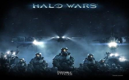 Halo Wars - bäddat för mäktiga sammandrabbningar