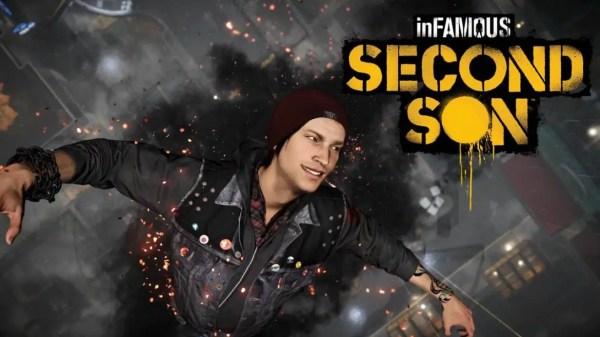 """""""Flippen"""" är en av de coolaste anfallen i Infamous: Second Son"""