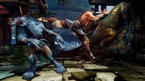 Kommer free-to-play finansieringsmodellen slå knockout på den traditionella spelbranschen? (Killer Instinct - Xbox One)