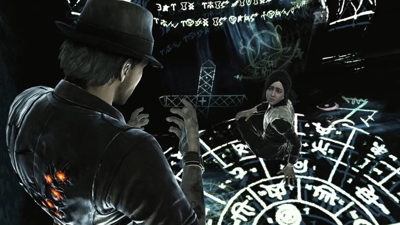 Kan du lösa de andra spökenas mord i Murdered - Soul Suspect?