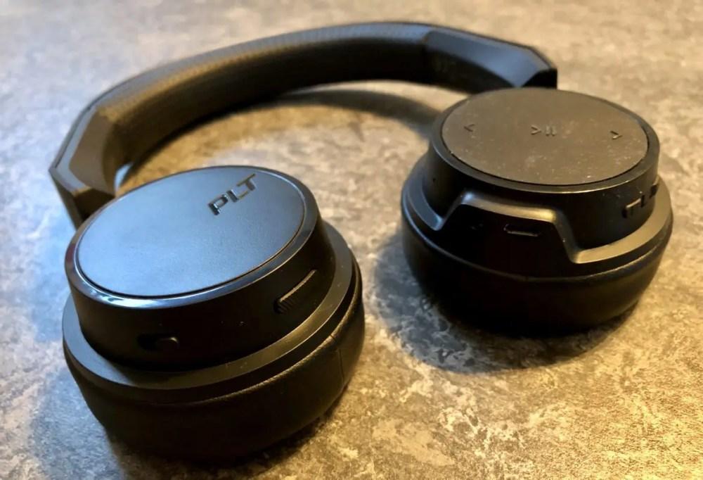 plantronics backbeat fit 505