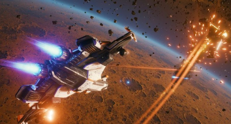 everspace recension