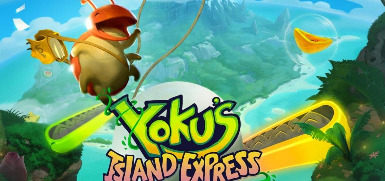 yoku's island express recension
