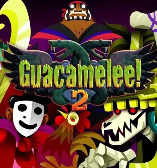 guacamelee 2 recension