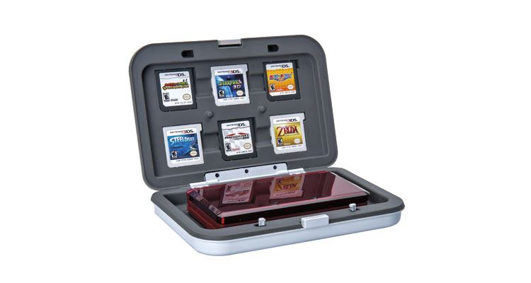 retro game vault 3ds