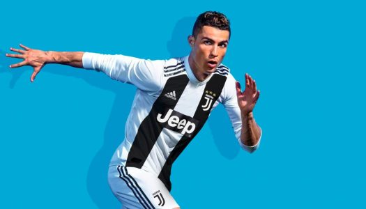 Recension: FIFA 19