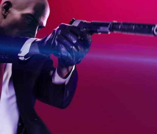 hitman 2 recension