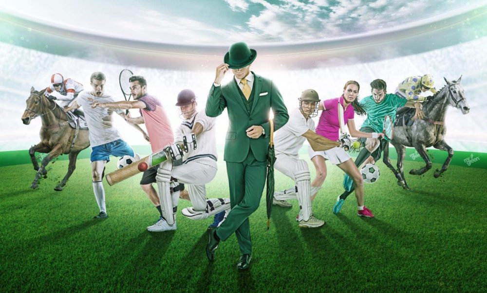 mr green sportbok