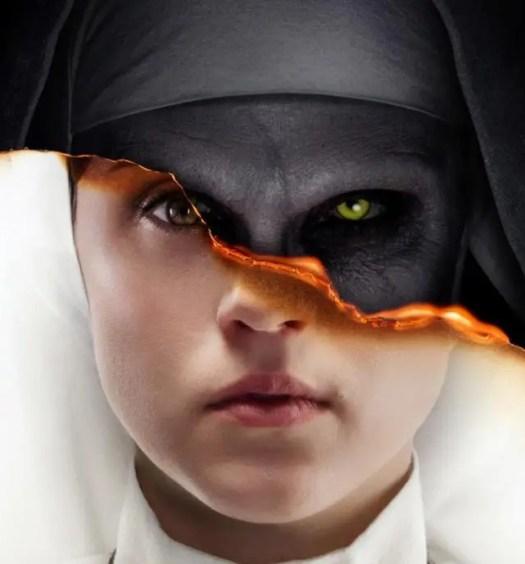 the nun tävling