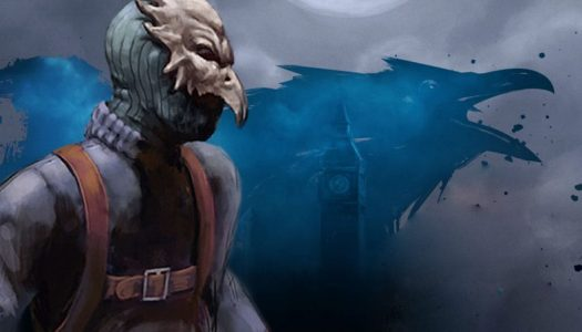 Recension: The Raven – Remastered (Switch)