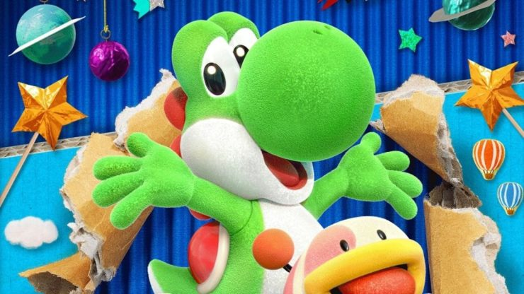 Yoshi's crafted world recension