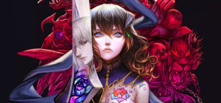 Bloodstained: Ritual of the Night recension