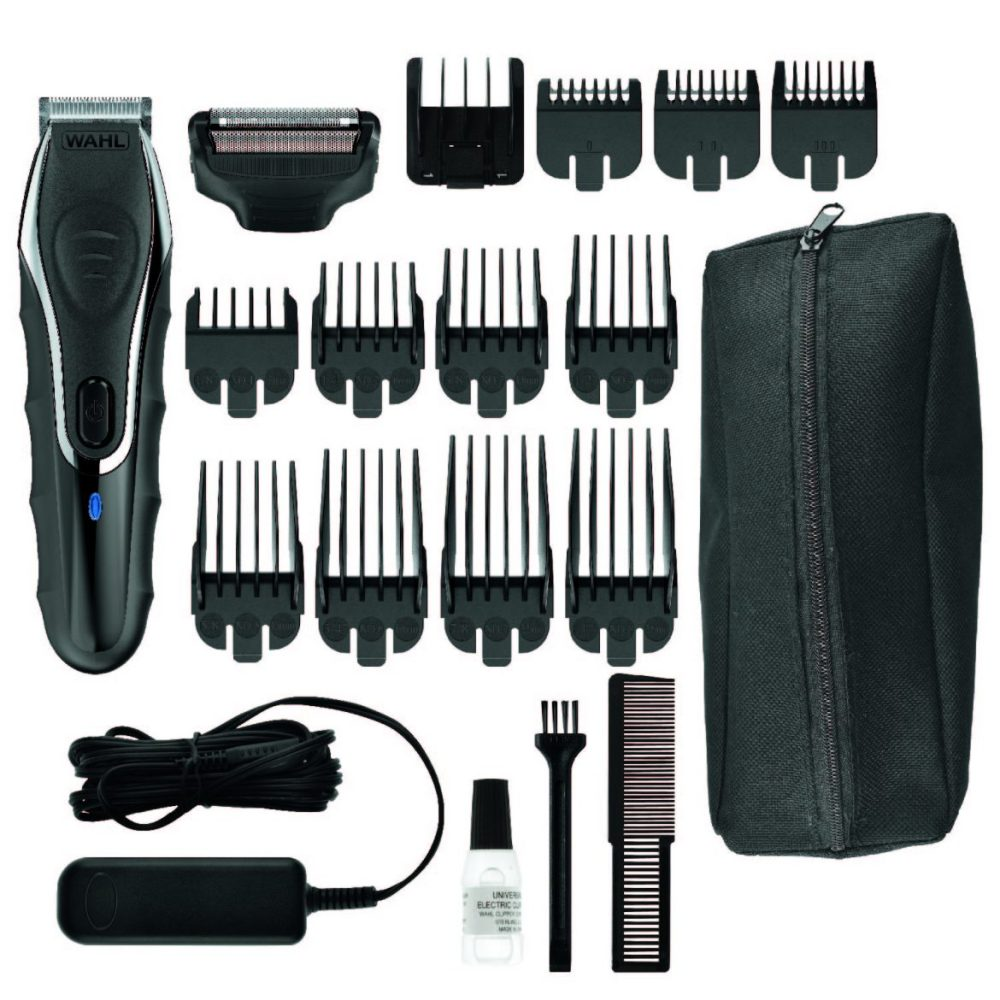 Wahl aqua groom kit