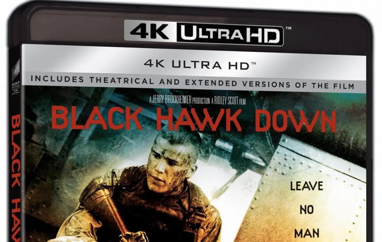 black hawk down uhd recension