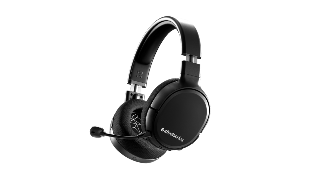 steelseries arctis 1 wireless recension