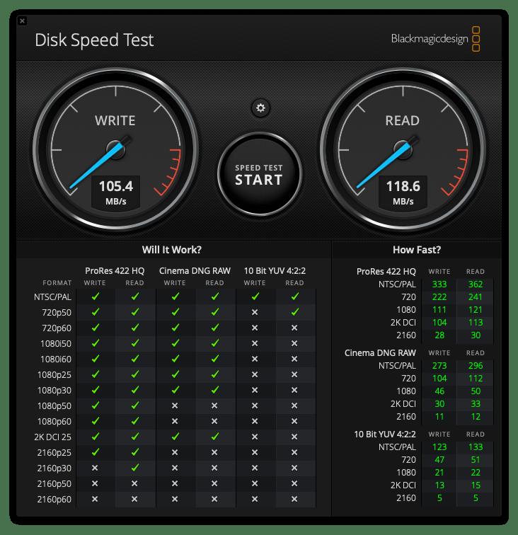 ADATA HD770G 80% full