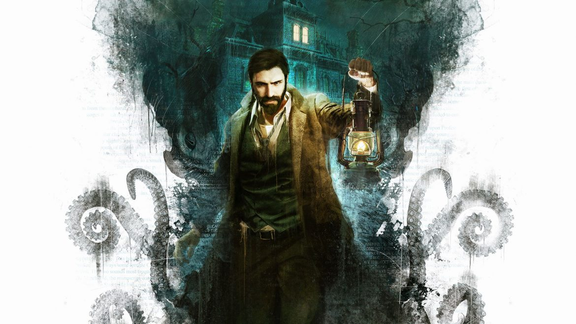 Call of Cthulhu switch recension senses