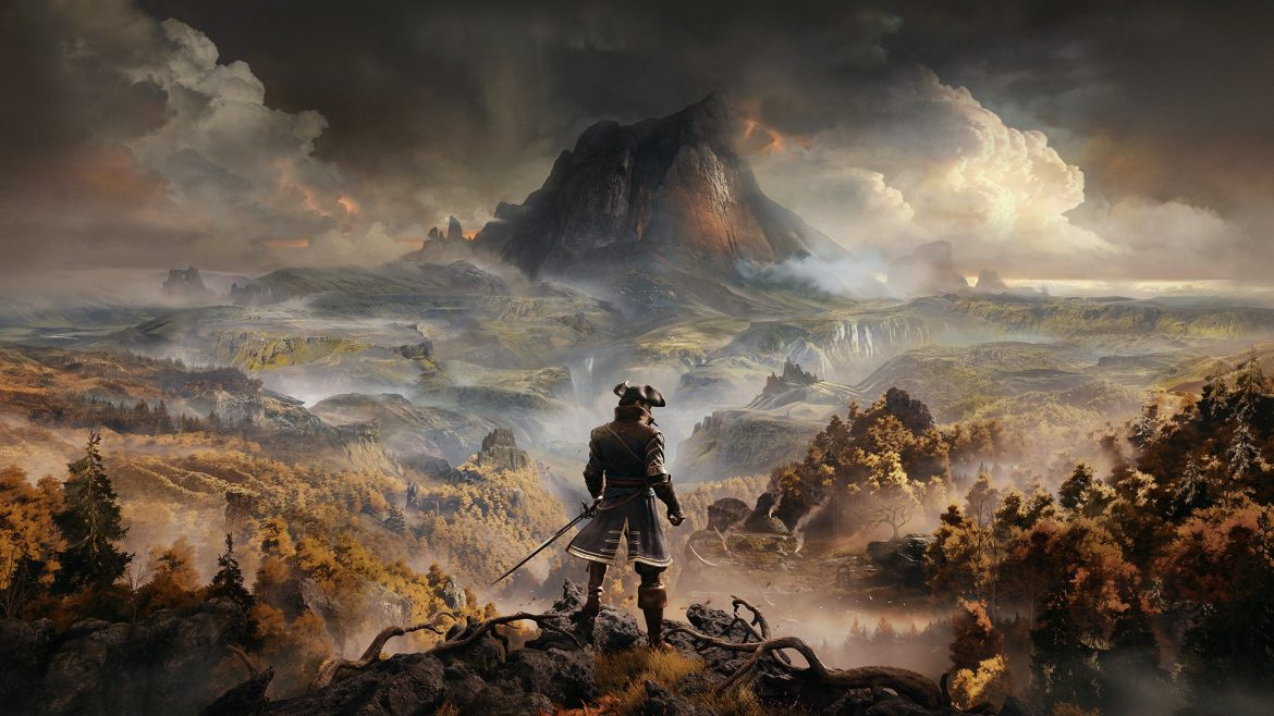 Greedfall recension senses