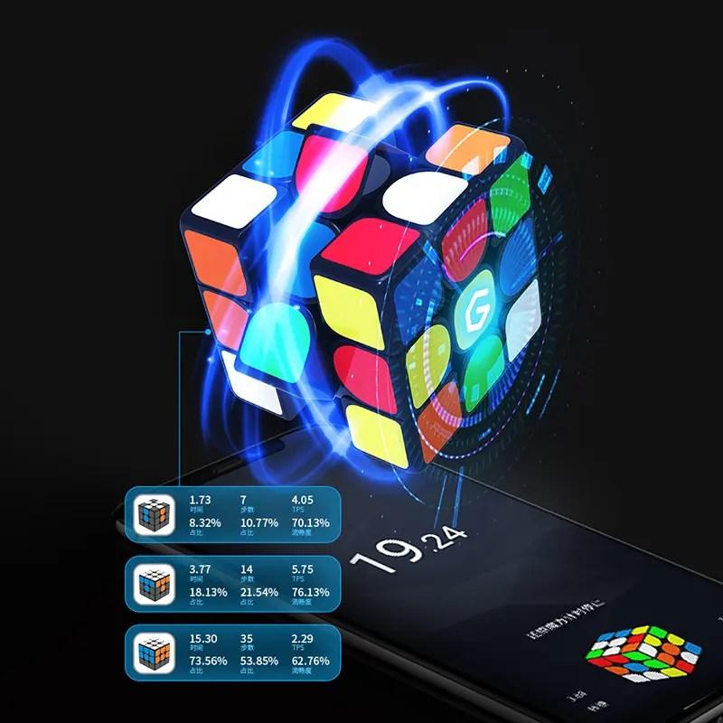 giiker super cube app