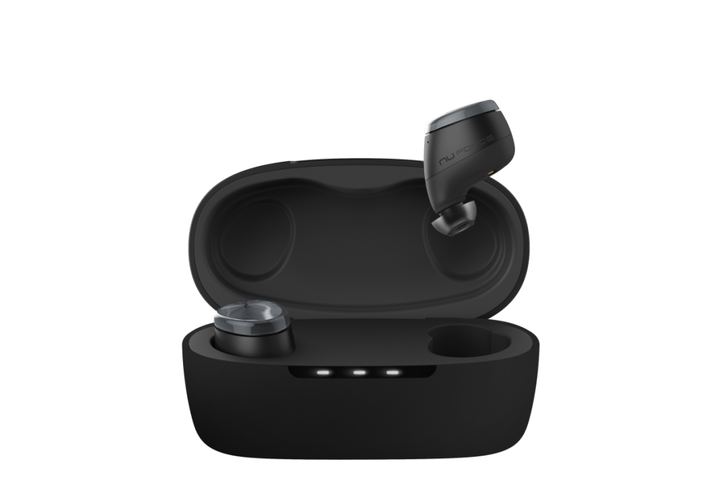 Optoma nu force be free6 recension