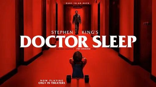 doctor sleep tävling