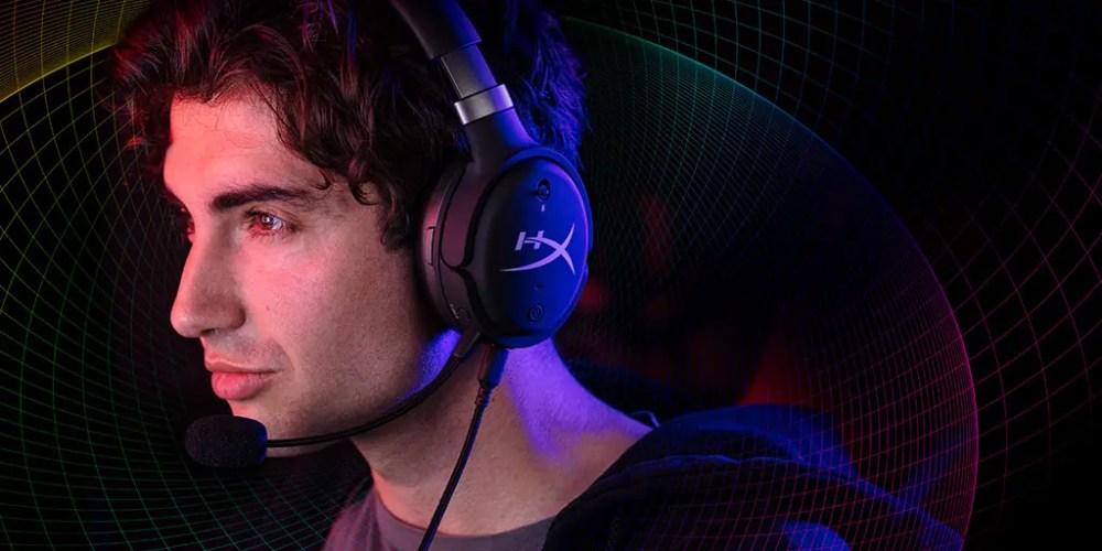 gamer hörlurar magnetostat