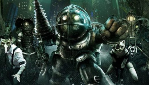 Recension: Bioshock – The Collection (Switch)