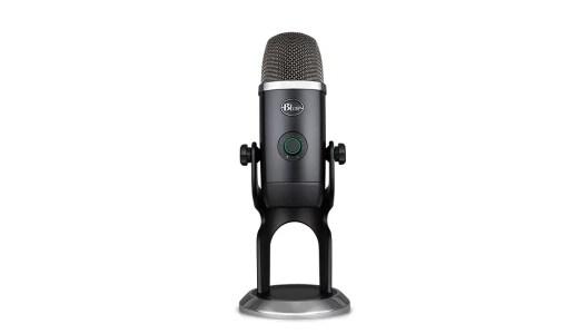 Test: Blue Microphones – Yeti X
