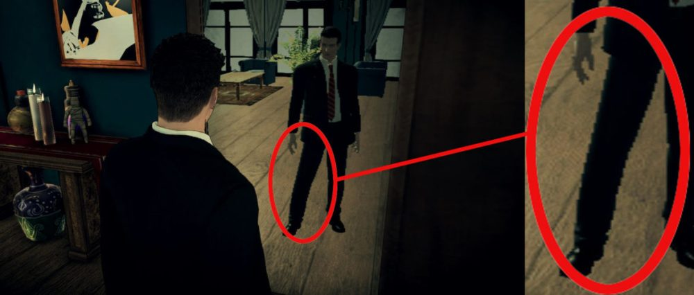 Deadly Premonition 2: A Blessing In Disguise - Toybox - Screenshot Nintendo Switch - Copyright 2020