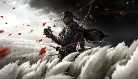 Recension: Ghost of Tsushima (PS4)