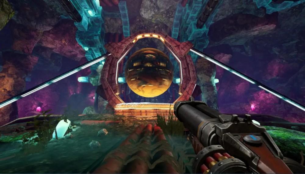 S.C.A.R. - Savage Studios - screenshot - steam - copyright 2020