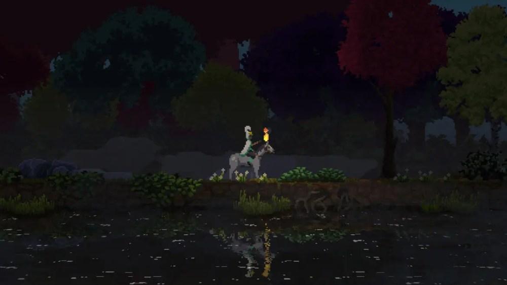 Kingdom Majestic Physical Collection - Anuman - Screenshot - Nintendo Switch 2020