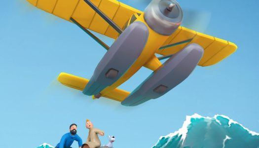 Recension: Tintin Match