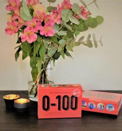 MIG 0-100 Orange