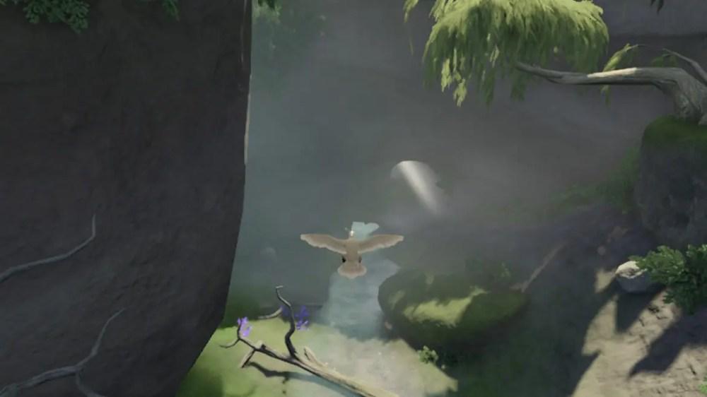 Lost Ember - Mooneye Studios - Nintendo Switch Screenshot - copyright 2020