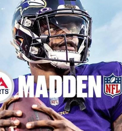 Madden NFL 21 recension
