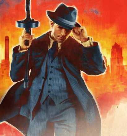 mafia definitive edition recension