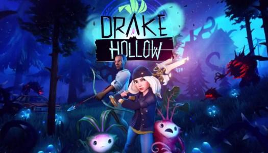 Recension: Drake Hollow