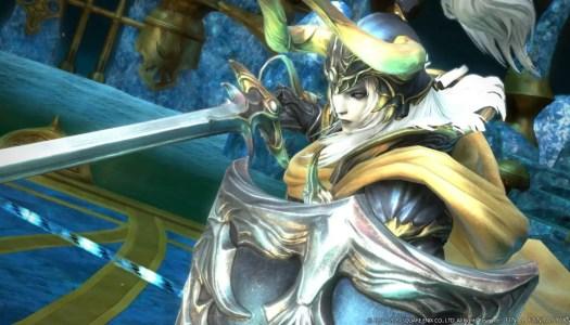 Intervju med Final Fantasy XIVs Naoki Yoshida