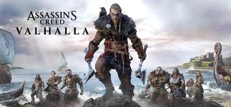 Assassin's Creed Valhalla recension