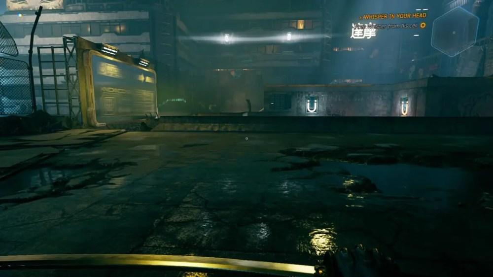 Ghostrunner PS4