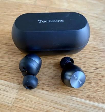Technics EAH-AZ70 recension senses